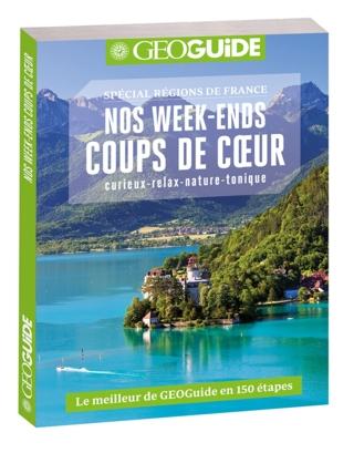 livre kiosque Nos week-ends coups de coeur 2016