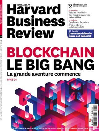 Harvard Business Review n°25